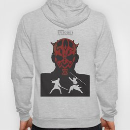 The Phantom Menace Hoody