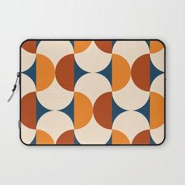 60s Beans Pattern Laptop Sleeve