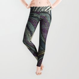 Seventies Girl Leggings