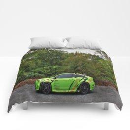 Blending In Comforters