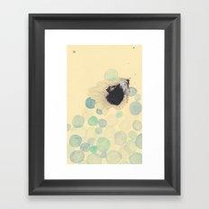 Bubblenest Framed Art Print