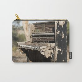 Abandoned Dreams Carry-All Pouch