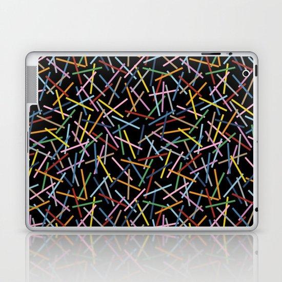 Kerplunk Black 2 Laptop & iPad Skin