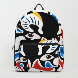 The Fool Backpack