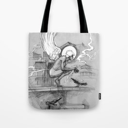 AngelPushach Tote Bag