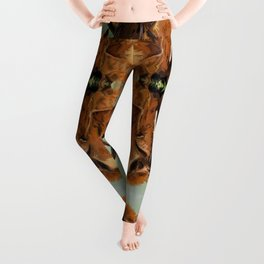 Horses - Mare and Foal Leggings