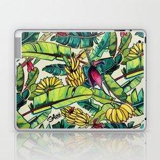 Local Bananas Laptop & iPad Skin