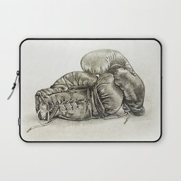 Boxing gloves Laptop Sleeve