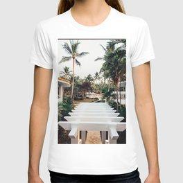 Grand Paradise View T-shirt