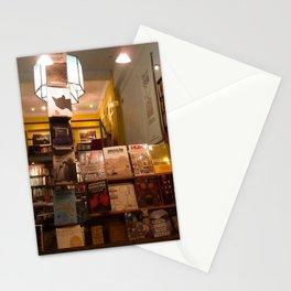 Libreria, Buenos Aires Stationery Cards
