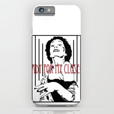 All right, Mr. Demille... iPhone 6s Slim Case