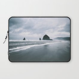 Cannon Beach VI Laptop Sleeve
