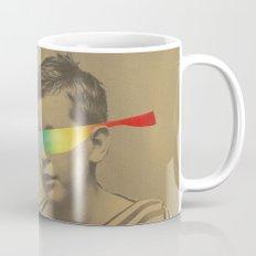 Occhiali cromodimensionali Mug
