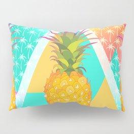 Pineapples Pillow Sham
