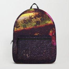 Obsidian Asphalt Backpack