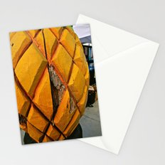 Pineapple Fest Stationery Cards