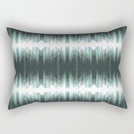 Splashes of Rain Rectangular Pillow