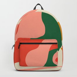 abstract nude 2 Backpack