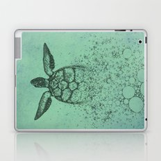 Into_The_Sea Laptop & iPad Skin