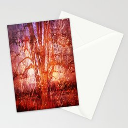 Nature Works Stationery Cards