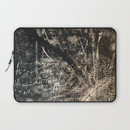 Light in Times of Darkness - Ria Loader Laptop Sleeve