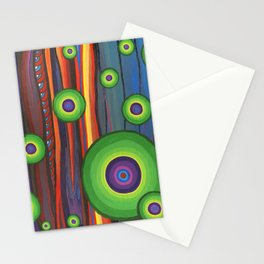 MexTriptic Stationery Cards