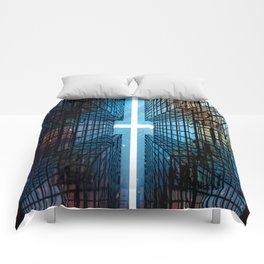 Out Of The Darkness Comforters
