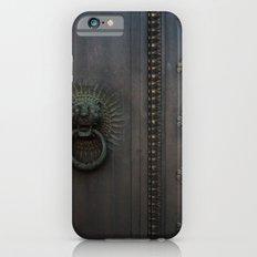 Dark Entry  iPhone 6s Slim Case