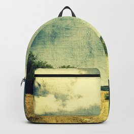 A Heart To Follow Backpack