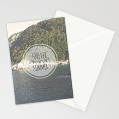 Forever Summer Stationery Cards