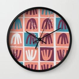 Kismet: 3 Wall Clock