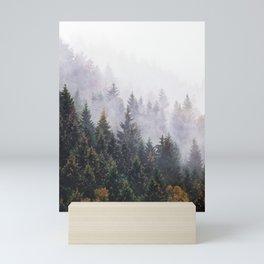 The Big Calm Mini Art Print