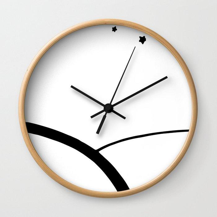 Le Petit Prince || Wall Clock