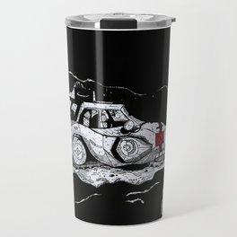 Pix Underground Travel Mug