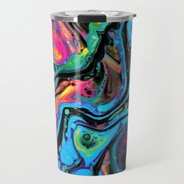 Funkadelic Travel Mug