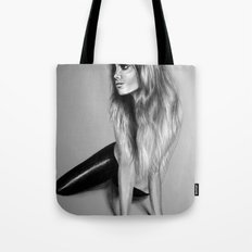 + CRAWL + Tote Bag