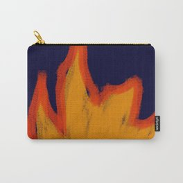 Primitive Fire - Navy Carry-All Pouch