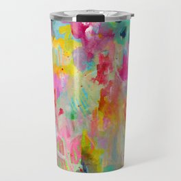 Hot Mess Travel Mug
