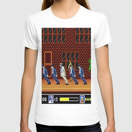 Smooth Annie Game Of Pop Dance T-shirt