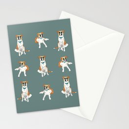 Roo! Stationery Cards