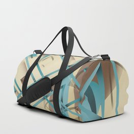 Abstractionist – Devoid of Reason Duffle Bag