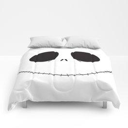 Jack Skellington Halloween Comforters