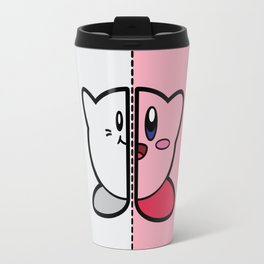 Old & New Kirby Travel Mug