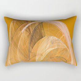 Original Abstract Duvet Covers by Mackin Rectangular Pillow