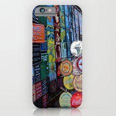 Show Me The Way Slim Case iPhone 6s