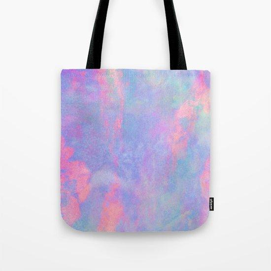 Summer Sky Tote Bag