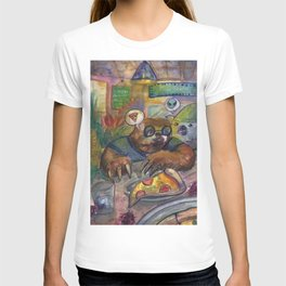 Koala and Sloth T-shirt