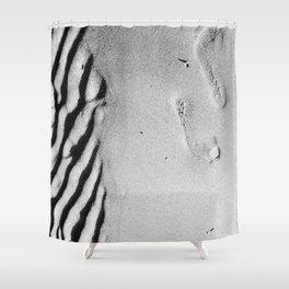 Step Shower Curtain