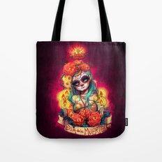 Día de los Muertos Tote Bag