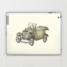 Model T Ford Laptop & iPad Skin